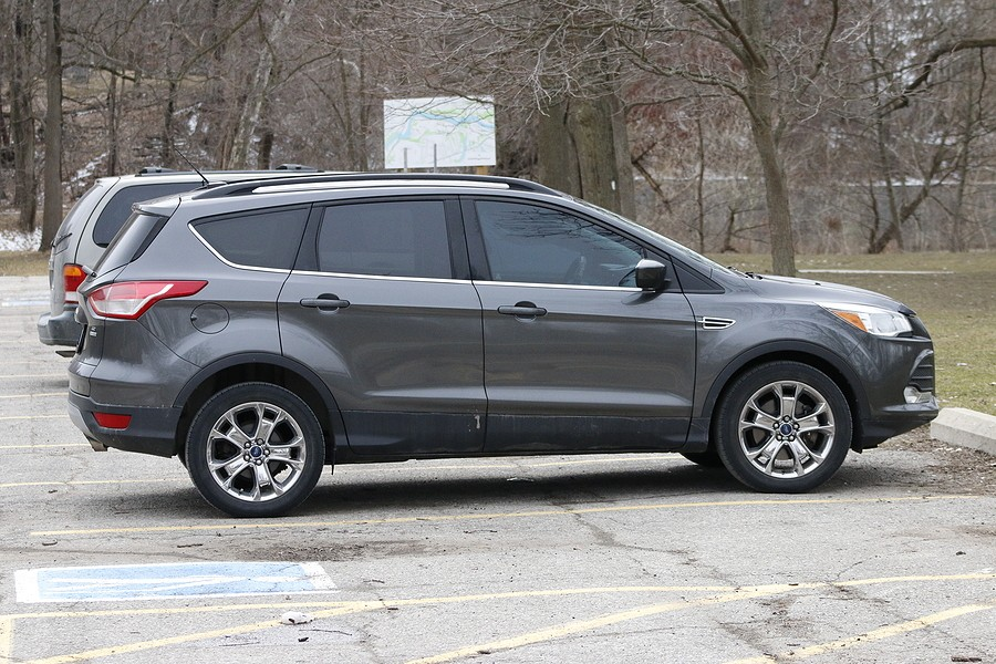 2015 Ford Escape Problems: What to Keep in Mind When Shopping for A Used 2015 Ford Escape?