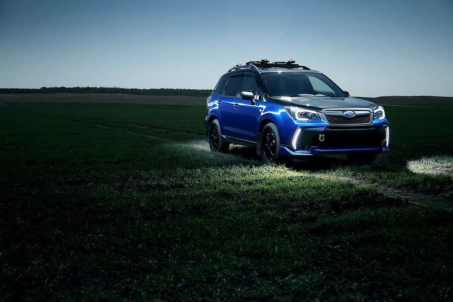 2015 Subaru Forester Problems: Keep an Eye for Significant Engine Problems!