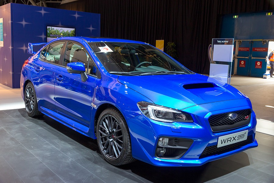 2015 Subaru Impreza Problems – Replace Your Spark Plugs and Loose Hoses!