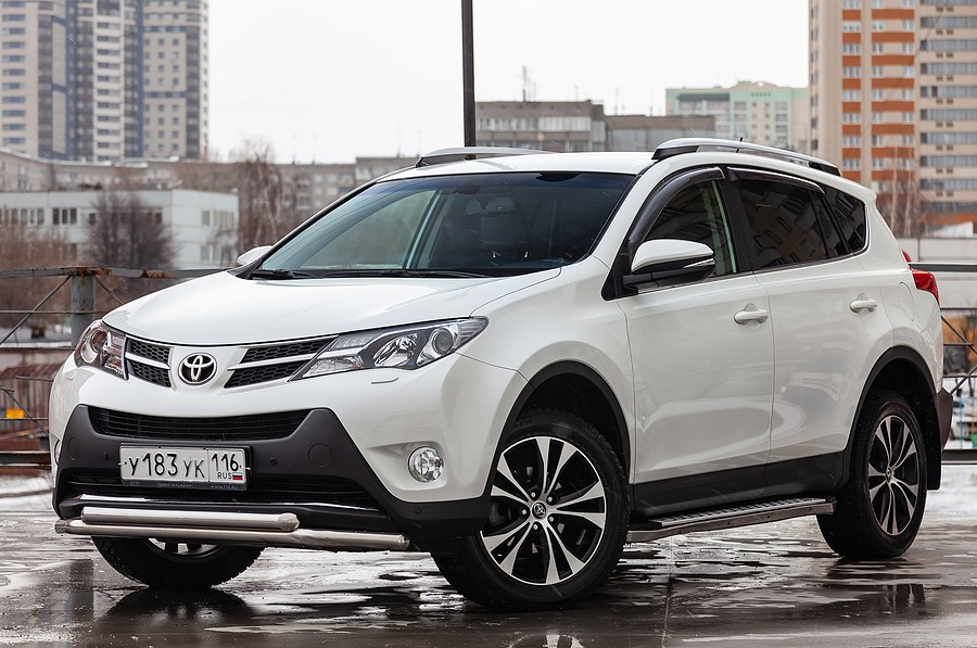 2015 Toyota RAV4 Problems: Stay Alerted to Any Braking Issues!