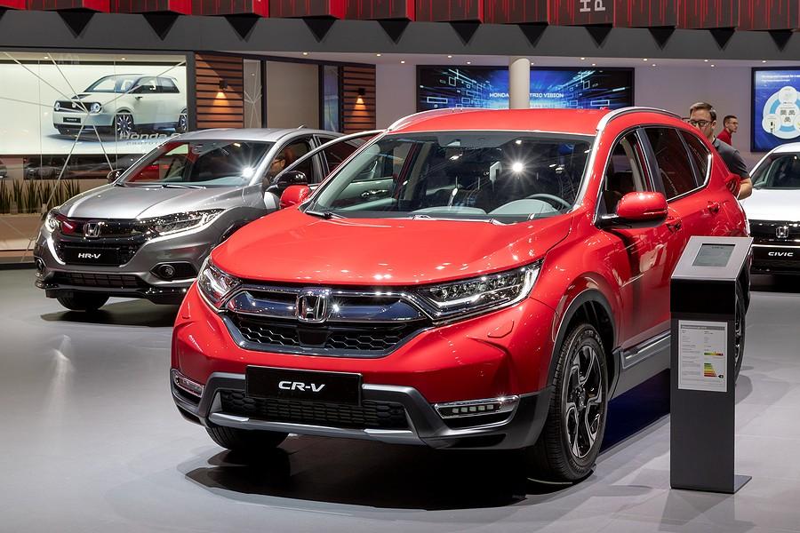 2016 Honda CRV Engine Problems: Stay Alerted to Vibration and Hesitation
