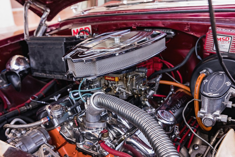 2017 5.3 Liter Chevy Engine Problems: Be Aware of These 4 Issues!