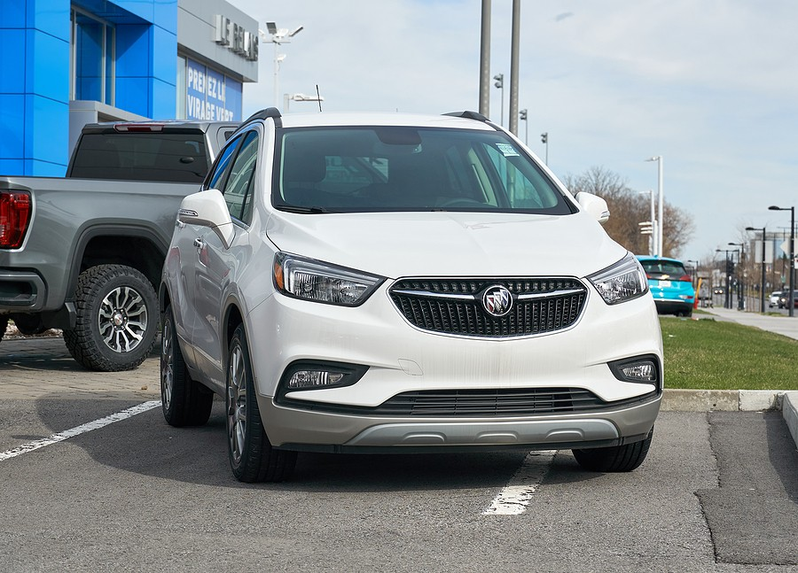 The Most Common 2017 Buick Encore Problems as Reported by Owners: Be Ready for Engine Failure!