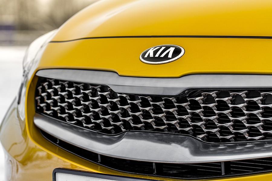 2017 Kia Forte Engine Problems