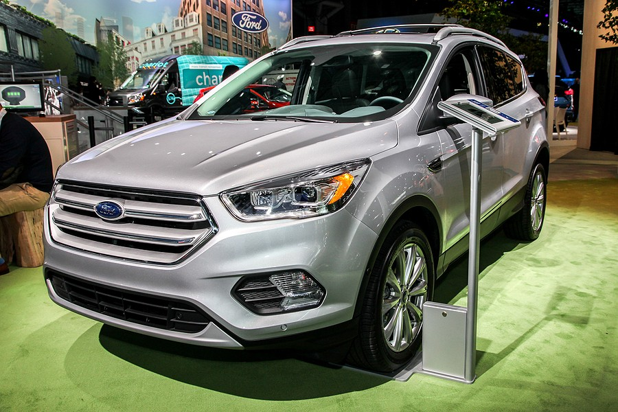 2018 Ford Escape Problems as Reported by Owners: Keep an Eye For a Sluggish Engine and a Faulty Transmission