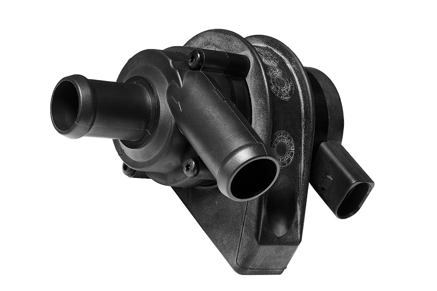 Auxiliary Water Pump Replacement Costs & Repairs