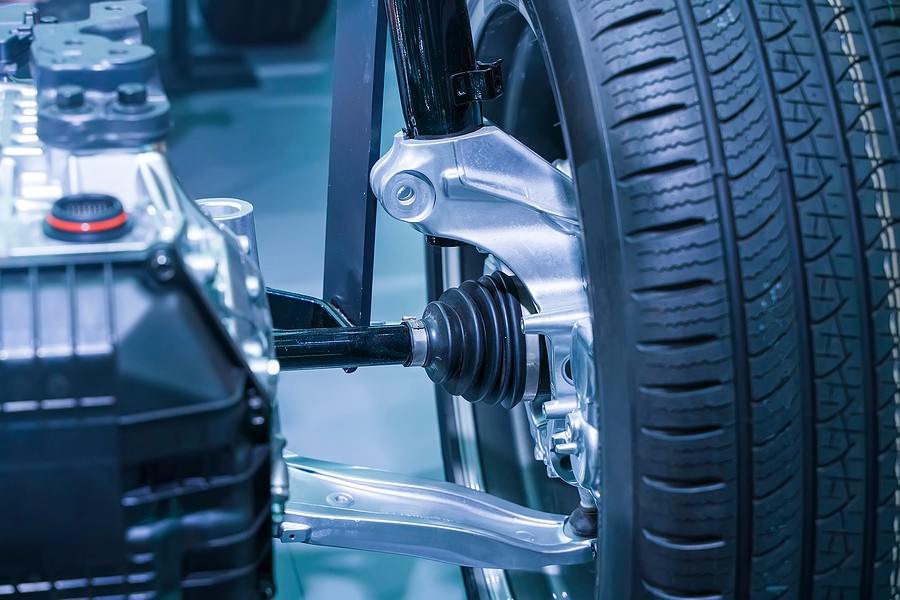 Axle Shaft Seal Replacement Cost: A Step-By-Step Guide!