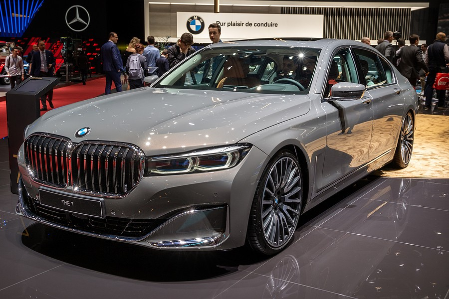 BMW 7 Series Transmission Replacement Cost: Everything You Need to Know!