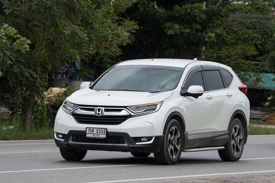 Honda CRV Won't Start: What's Going on And How to Fix the Problem?