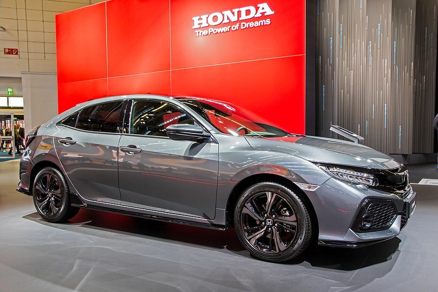 Honda Civic Hybrid Battery – Here's The Scoop