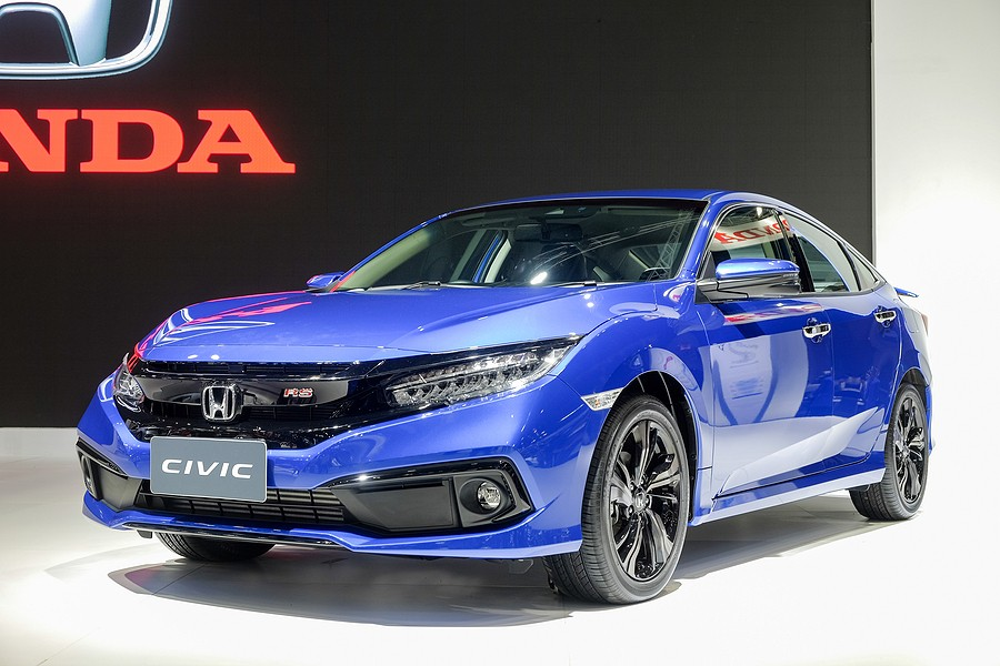 Honda Civic Won't Start A Detailed Guidance for Causes and Solutions!