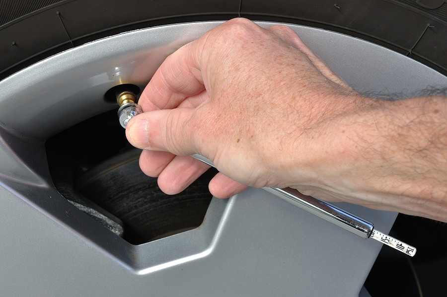How Do Tire Pressure Sensors Work? Find Out The Important Function Of These Parts In Your Car!