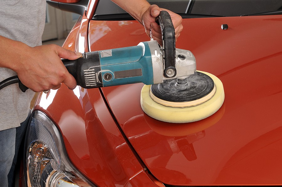 How Often Should You Wax Your Car? The Answer Is Usually Between 8 and 12 Weeks!