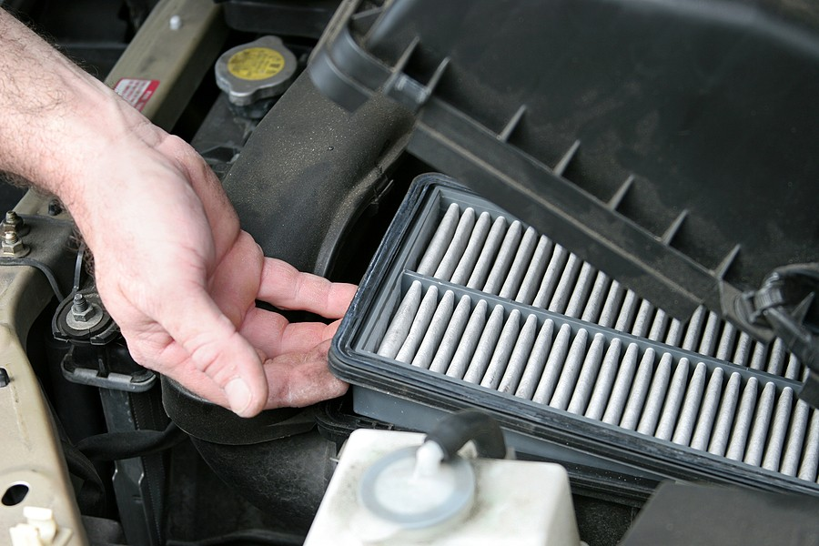 How to Clean Car Air Filter – Learn How to Prevent A Clogged Filter!