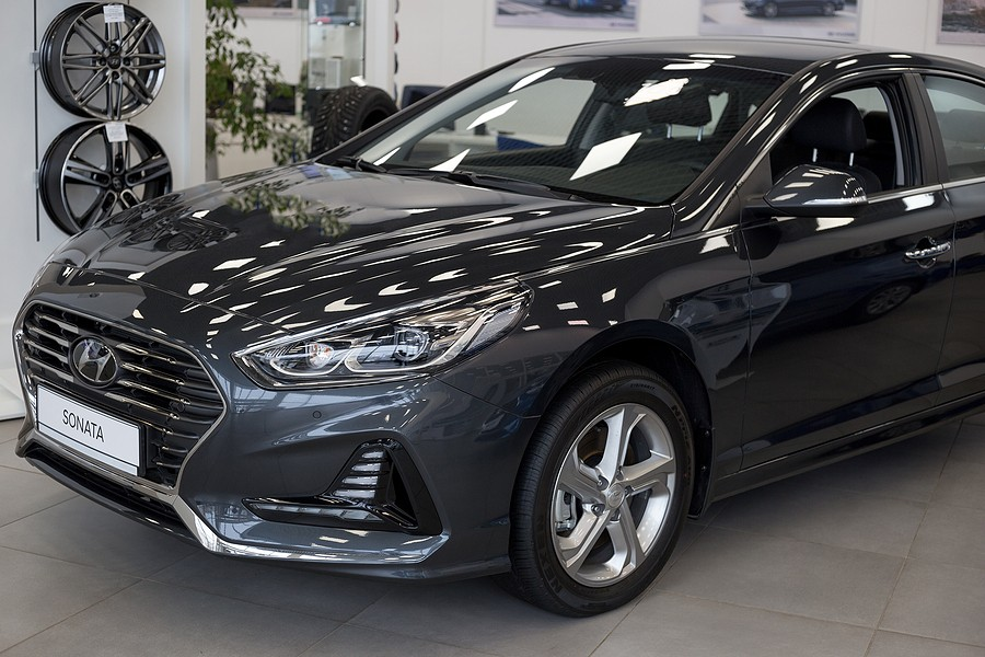 If Your Hyundai Sonata Won't Start, There Are 10 Possible Reasons