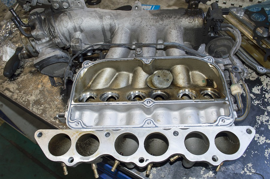 Intake Manifold Gasket Replacement Cost and Repairs