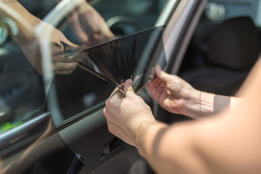 Removing Window Tint From a Car: The 4 Simplest Ways to Do It!