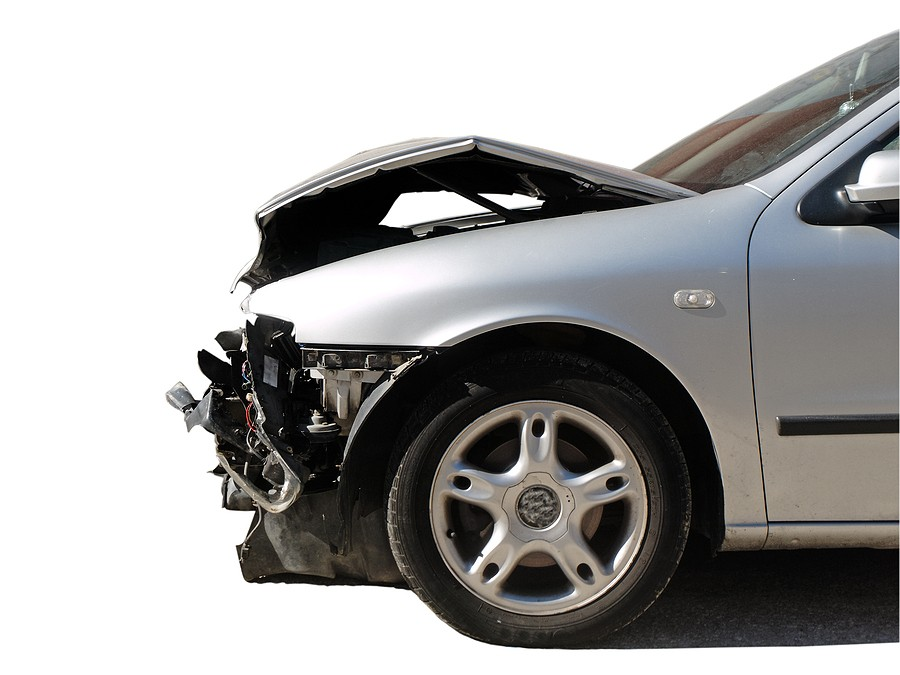 Can You Sell a Car After an Accident? Your Guide on How to Do It!