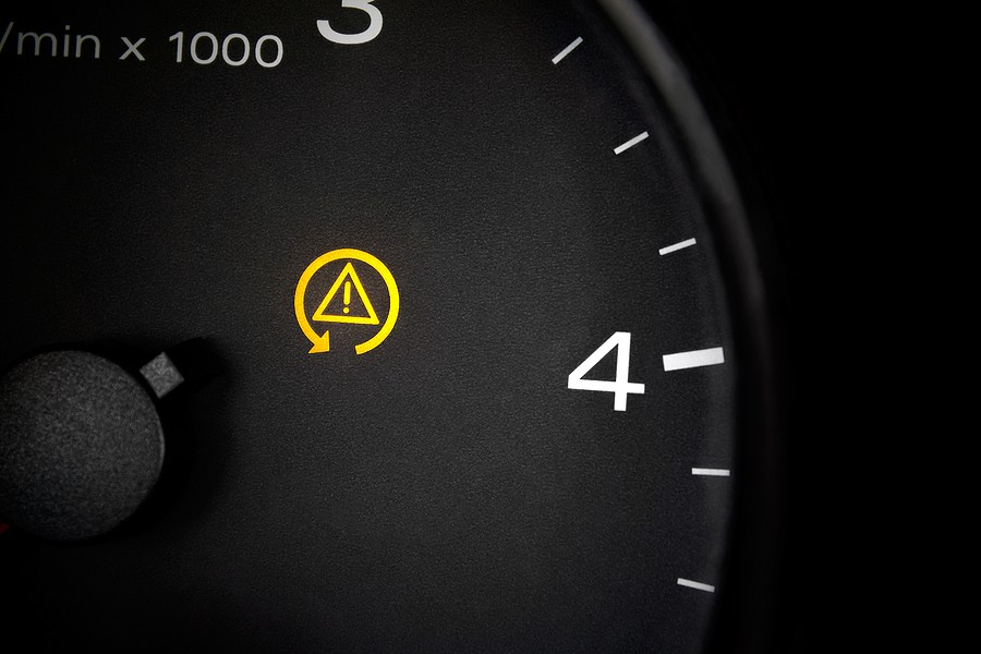 A Guide On Service Traction Control Light