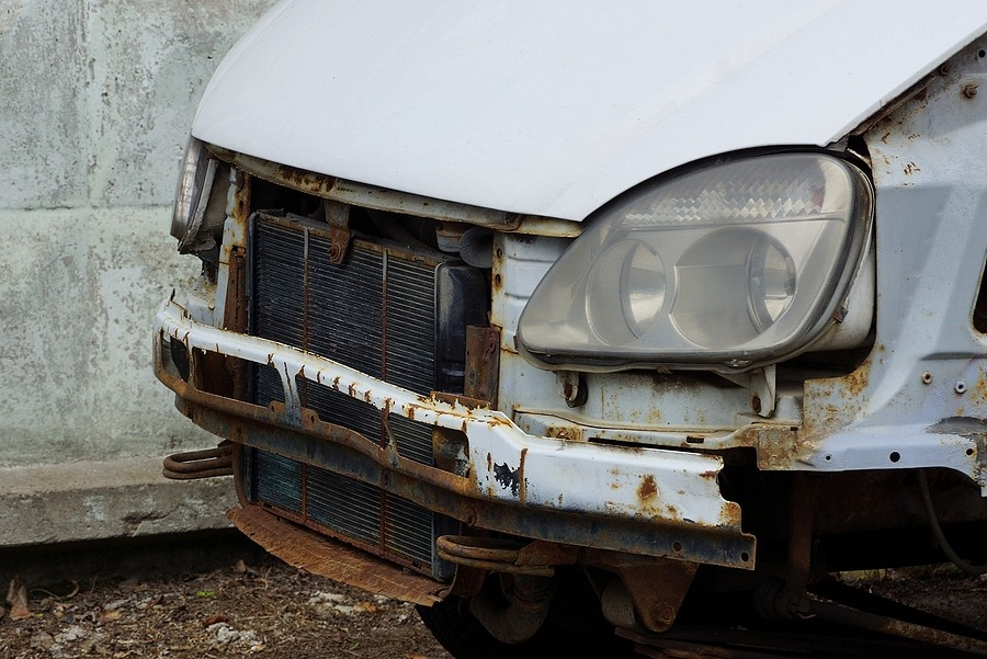 Vehicle Scrapping Near Me: What Is It and How Does It Work?