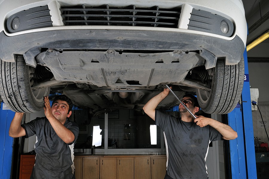 Where Can I Fix My Car Near Me? Here's Your Ultimate Guide!