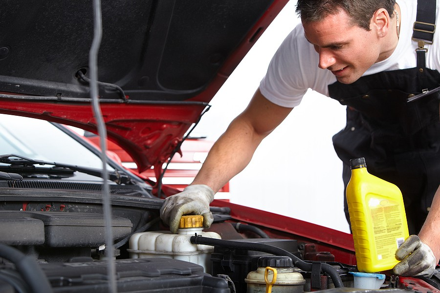 Where Can I Sell Car Parts for Cash? Your 5 Best Options Revealed!
