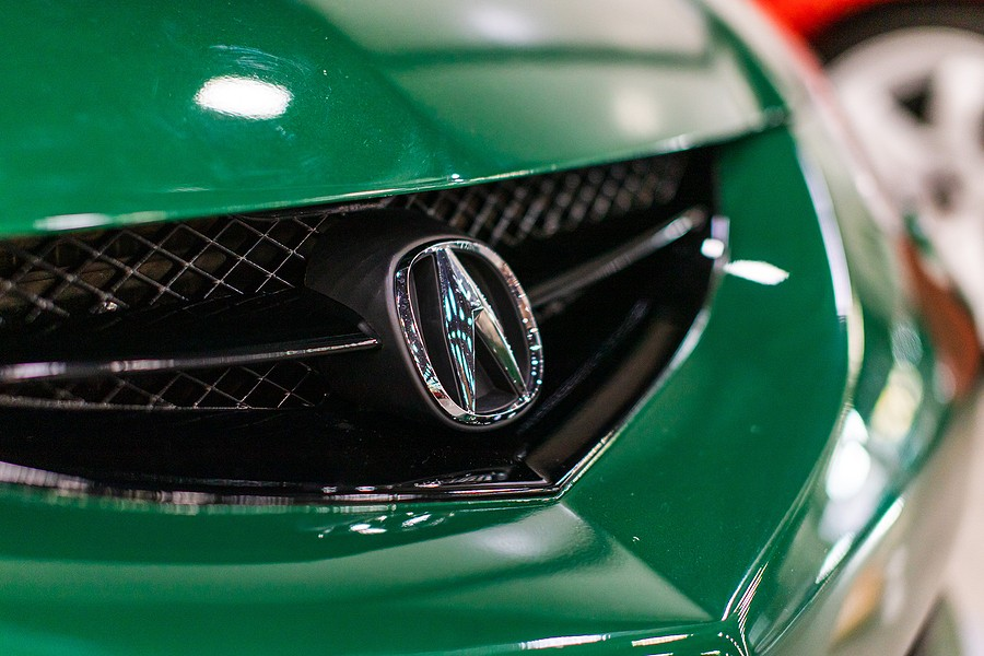 2017 Acura MDX Problems