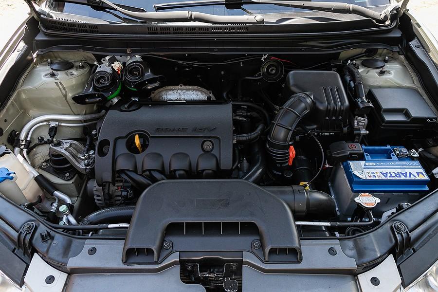 2017 Hyundai Elantra Problems