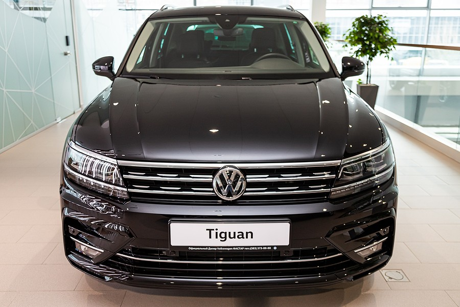 2018 Tiguan Problems and Most Reported Complaints!