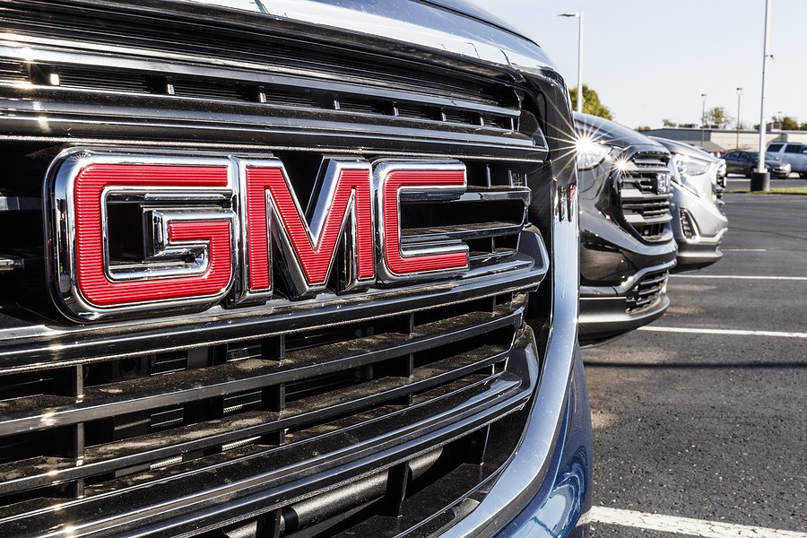 2019 GMC Acadia Problems and Most Reported Complaints!