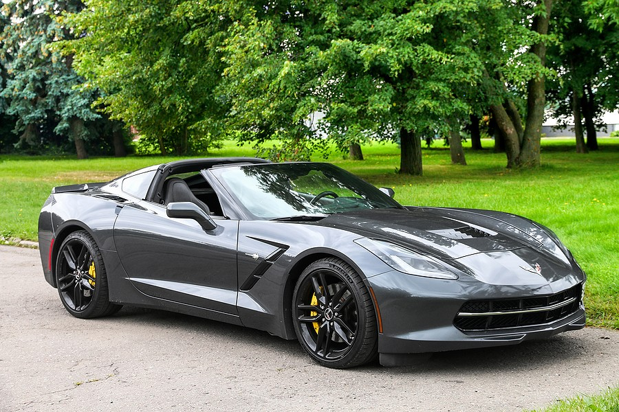 2020 Corvette Engine Problems: Bad Valve Springs Could Be the Cause!