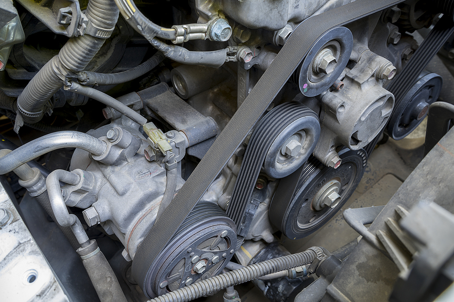 AC Compressor Care: Everything There is to Know