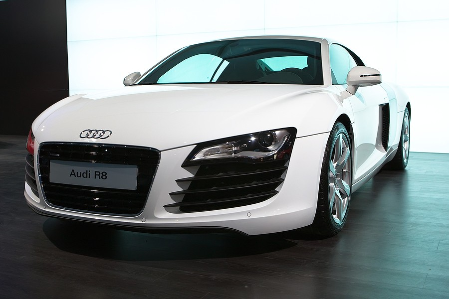 Audi R8 Engine Replacement Cost: Everything You Need to Know!
