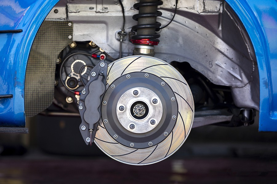 Brake Caliper Replacement – Learn More About The Brake Caliper Assembly