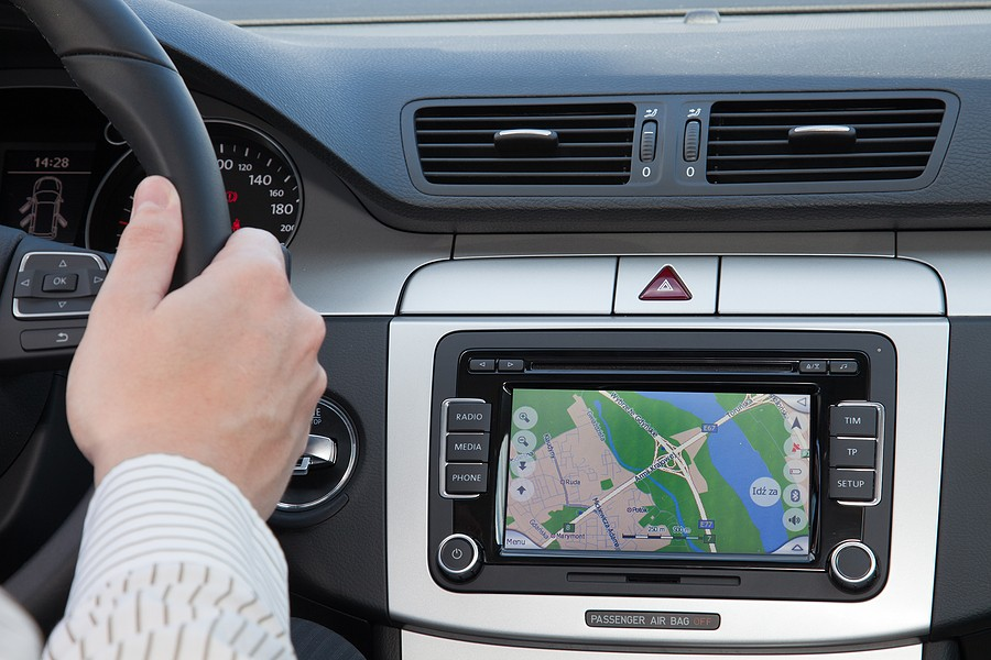How GPS Works in Cars: Everything You Need to Know!