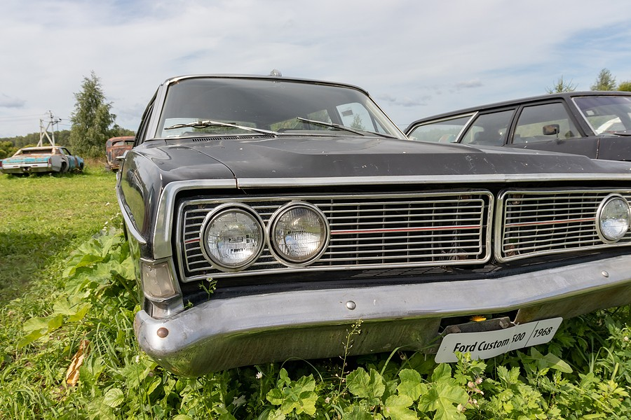 How Much Do Junk Cars Sell For? Who Gives the Best Price for Junk Cars?