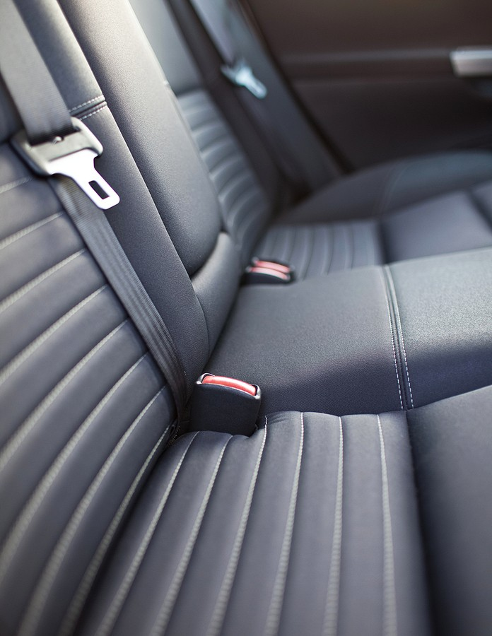 How To Care For Leather Car Seats – Vacuum And Wipe The Leather Seats When Cleaning!