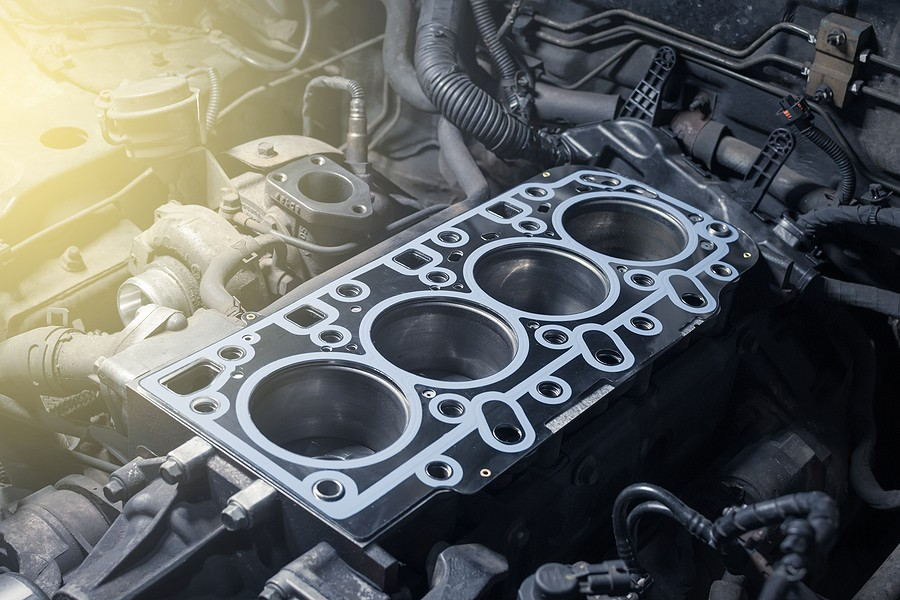 How much Should Head Gasket Replacement Cost?