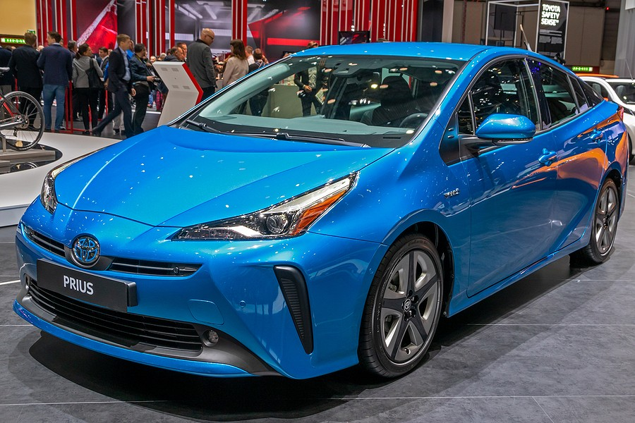 How to Sell A Used Prius? How to get the most cash for your Prius?