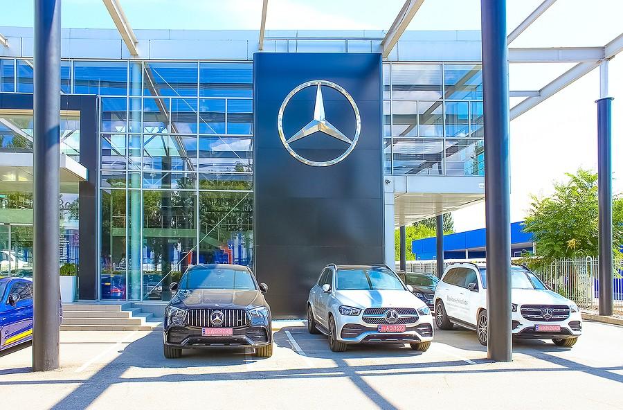 Mercedes Benz E320 Electrical Problems