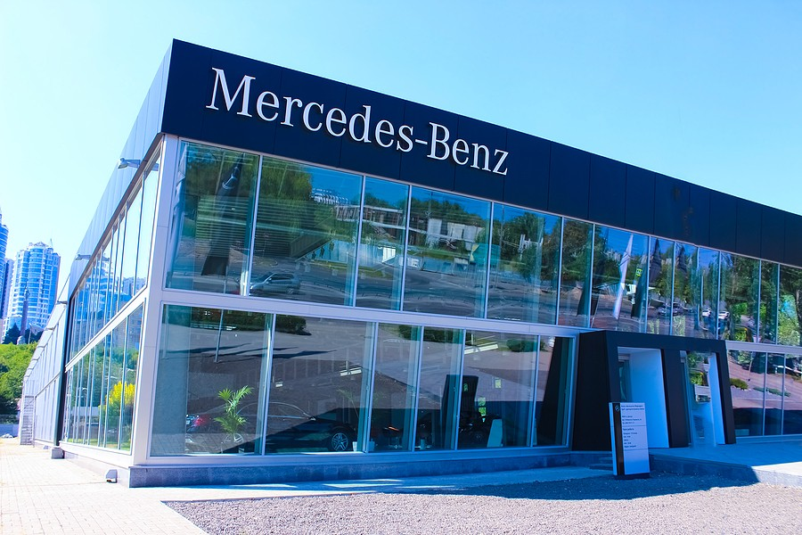 Mercedes Benz Electrical Problems and How To Troubleshoot Them
