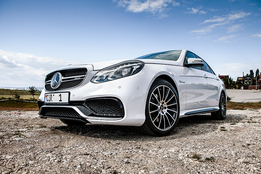 Mercedes Benz Ignition Key Problems: What You Need to Know!