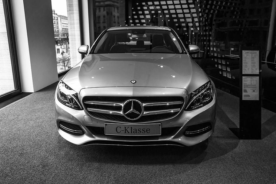 Mercedes C220 CDI Starting Problems