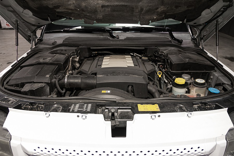 Range Rover Engine Price: Everything You Need to Know!