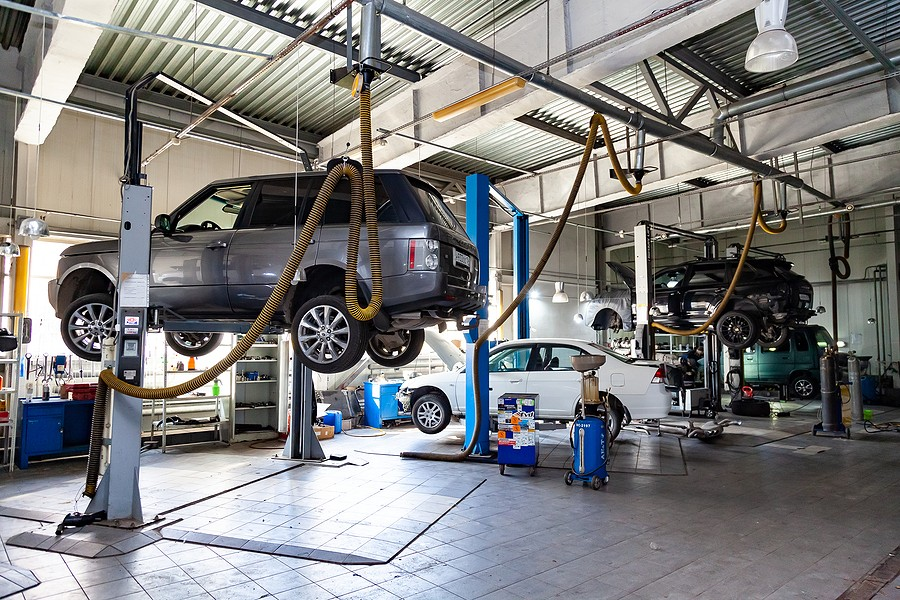 Range Rover Engine Replacement Cost