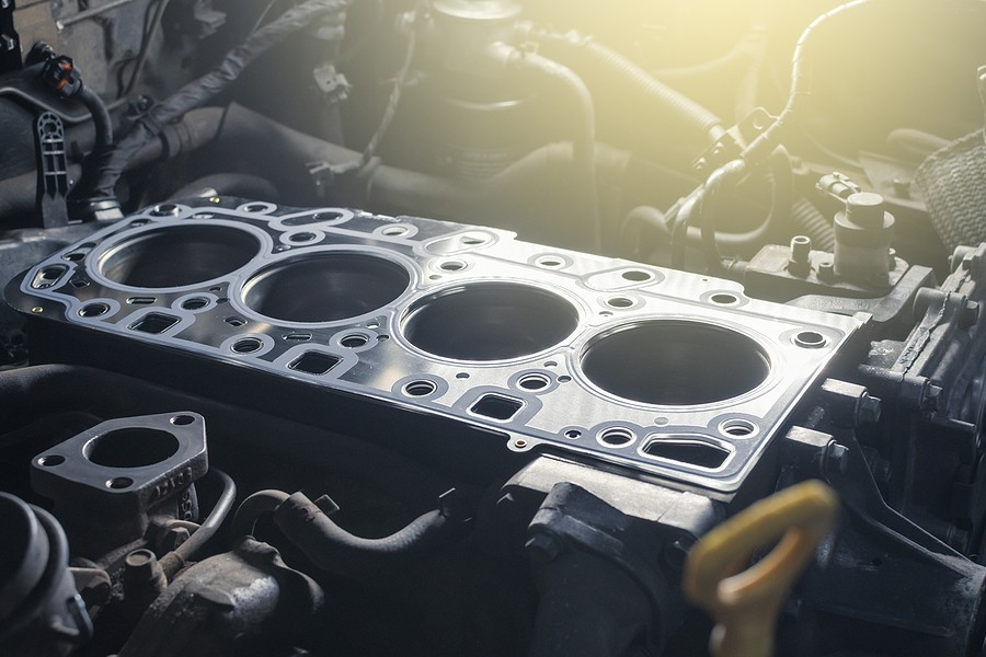 Signs and Symptoms of a Blown Head Gasket