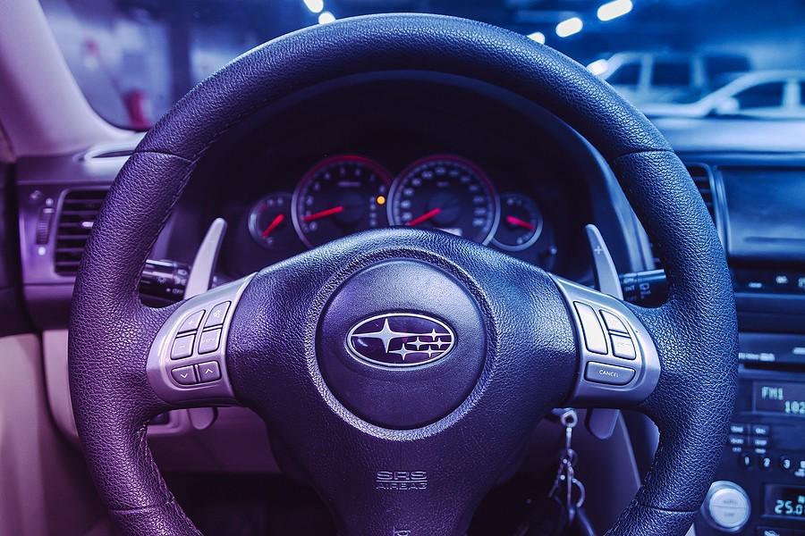 Subaru Outback Won't Start