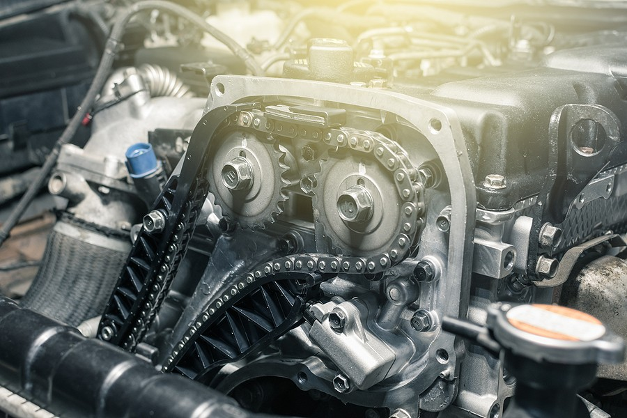 How Much Should Timing Chain Replacement Cost?