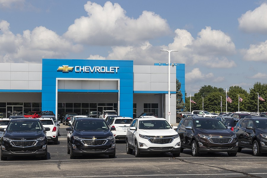 2011 Chevy Traverse Problems: You Need to Know