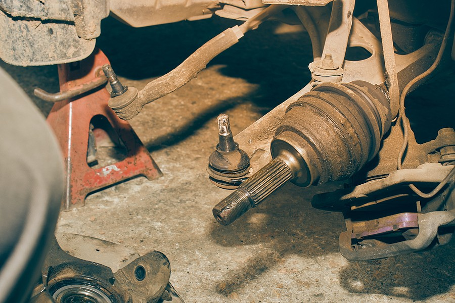 CV Joint Noise: All That You Need to Know